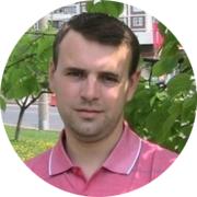 Евгений — частный инструктор по вождению