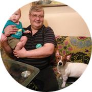Лев Владимирович — частный инструктор по вождению
