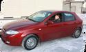 Обучение вождению на Chevrolet Lacetti мкпп