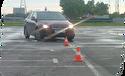 Обучение вождению на Ford Focus II акпп