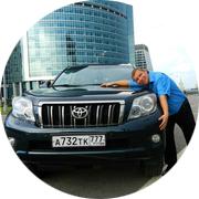 Владимир Викторович — частный инструктор по вождению