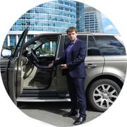 Вадим Валерьевич — частный инструктор по вождению