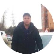 Андрей — частный инструктор по вождению