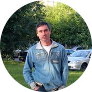 Максим Александрович — частный инструктор по вождению