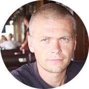 Сергей Николаевич Яскевич — частный инструктор по вождению