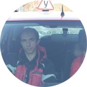 Сергей Петрович Воронов — частный инструктор по вождению