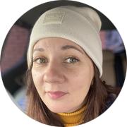 Марина Денисова — частный инструктор по вождению