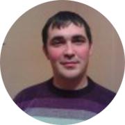 Рустам Жамилович Магафуров — частный инструктор по вождению