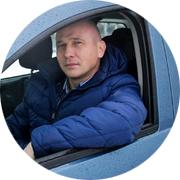 Владимир Николаевич — частный инструктор по вождению