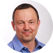 Вячеслав Викторович — частный инструктор по вождению