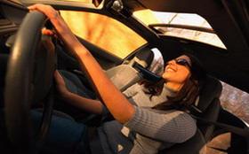 Мой опыт обучения вождению, или «Метод кнута без пряника»