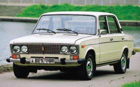История одного автомобиля