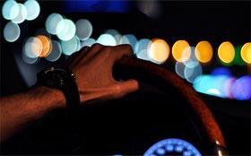 Приемы руления и положение рук на руле