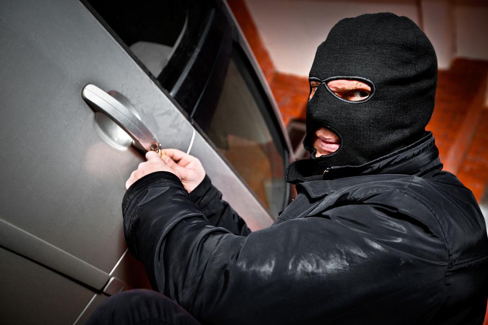 Страховщики рассказали, какие автомобили угоняют чаще всего