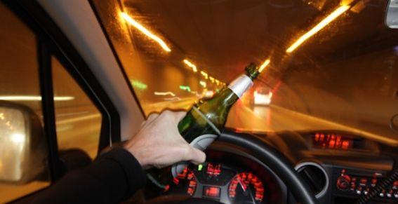 Пьяных виновников ДТП приравняют к убийцам