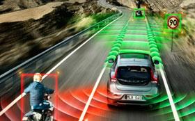 В США системы безопасности автомобиля сделают обязательными