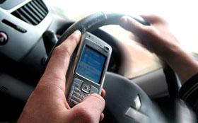 У водителей Москвы будет своя смс-сеть
