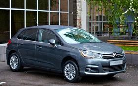 Citroen повышает цены на автомобили