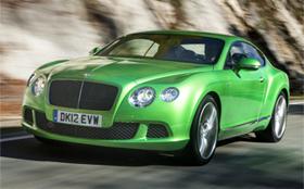 Налог на роскошные автомобили могут привязать к их стоимости
