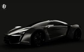 Ливанцы построили самый дорогой автомобиль на планете