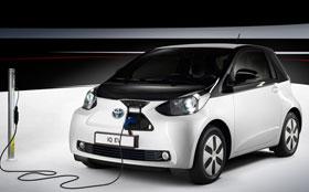 Эксперты считают, что у электрокаров нет будущего