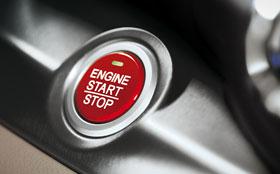 Машины, которые заводятся с кнопки, будут угонять чаще