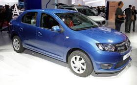 У России будет свой собственный Renault Logan