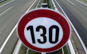По российским дорогам можно будет ездить быстрее
