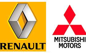 Mitsubishi и Renault не станут партнерами