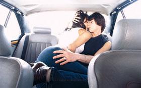 Определены самые популярные авто для секса