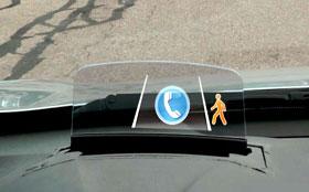 Автомобили будут предупреждать пешеходов о своем приближении по телефону