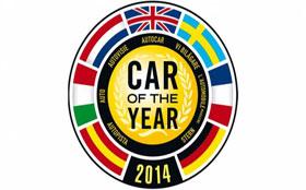 Объявлен список кандидатов на премию «Автомобиль года»