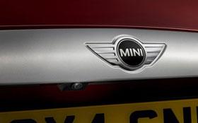Компания Mini продемонстрировала новые системы безопасности